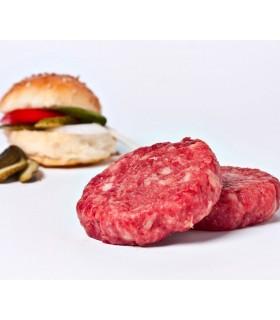 Maxi Burgers van Wagyu rundsvlees